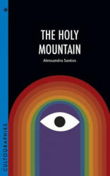 Holy Mountain (ISBN: 9780231182317)