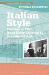 Italian Style - Eugenia Paulicelli (ISBN: 9781501334924)