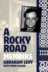 Rocky Road - Abraham Levy (ISBN: 9781905559817)