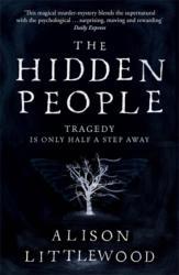 Hidden People (ISBN: 9781786480774)
