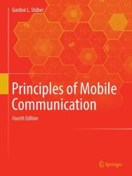 Principles of Mobile Communication (ISBN: 9783319556147)