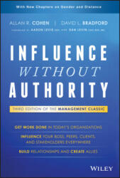 Influence Without Authority (ISBN: 9781119347712)