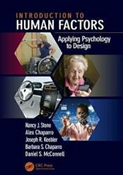 Introduction to Human Factors - Applying Psychology to Design (ISBN: 9781138748293)