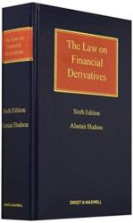 Law on Financial Derivatives - Alastair Hudson (ISBN: 9780414060098)