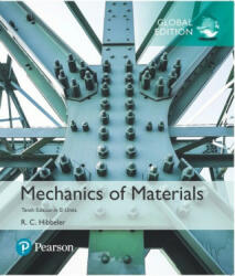 Mechanics of Materials in SI Units - HIBBELER RUSSELL C (ISBN: 9781292178202)