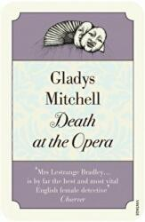 Death at the Opera (ISBN: 9781784708665)