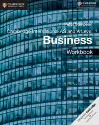 Cambridge International AS and A Level Business Workbook (ISBN: 9781108401579)