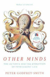 Other Minds - Peter Godfrey-Smith (ISBN: 9780008226299)