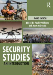 Security Studies - An Introduction (ISBN: 9780415784900)