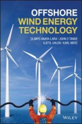 Offshore Wind Energy Technology (ISBN: 9781119097761)