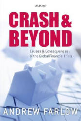 Crash and Beyond - Causes and Consequences of the Global Financial Crisis (ISBN: 9780198822783)