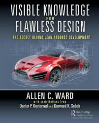 Visible Knowledge for Flawless Design (ISBN: 9781138577282)