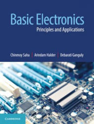 Basic Electronics - Principles and Applications (ISBN: 9781316632932)