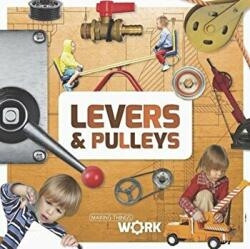 Levers & Pulleys (ISBN: 9781786373076)