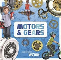 Motors & Gears (ISBN: 9781786373083)