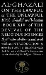 Al-Ghazali on the Lawful and the Unlawful (ISBN: 9781911141365)