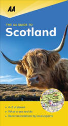Scotland (ISBN: 9780749579463)
