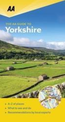 Yorkshire (ISBN: 9780749579470)