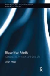 Biopolitical Media (ISBN: 9781138597938)