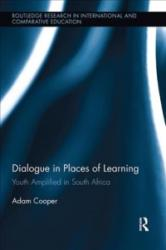 Dialogue in Places of Learning (ISBN: 9781138600218)