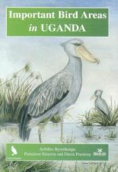 Important Bird Areas in Uganda (ISBN: 9789970714001)