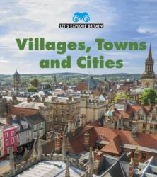 Villages, Towns and Cities (ISBN: 9781474759007)