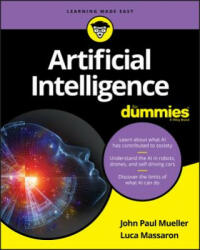 Artificial Intelligence For Dummies (ISBN: 9781119467656)