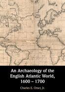 Archaeology of the English Atlantic World, 1600 - 1700 (ISBN: 9781107130487)
