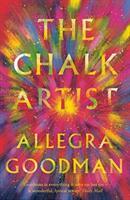 Chalk Artist (ISBN: 9781786491930)