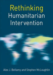 Rethinking Humanitarian Intervention (ISBN: 9781137488084)