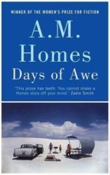Days of Awe (ISBN: 9781783784820)