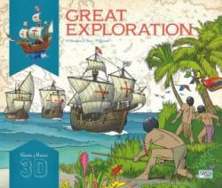 SANTA MARIA 3D (ISBN: 9788868607401)