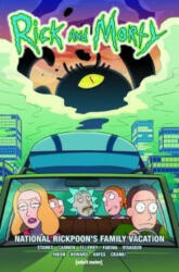 Rick and Morty Volume 7 (ISBN: 9781785867644)