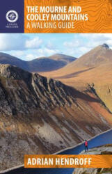 Mourne and Cooley Mountains - A Walking Guide (ISBN: 9781848893467)