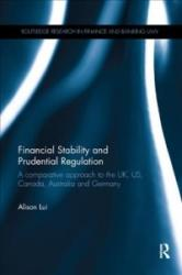 Financial Stability and Prudential Regulation (ISBN: 9781138614352)