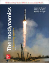 THERMODYNAMICS AN ENGINEERING APPROACH 9 (ISBN: 9781260092684)