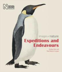 Expeditions and Endeavours - Andrea Hart, Paul Martyn Cooper (ISBN: 9780565094607)