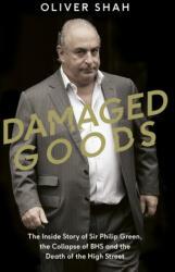 Damaged Goods (ISBN: 9780241341216)