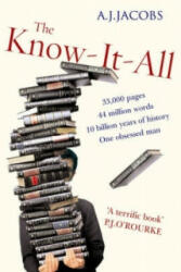 Know-it-All (2006)