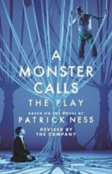 Monster Calls: The Play (ISBN: 9781406387131)