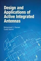Design and Applications of Active Integrated Antennas (ISBN: 9781630813581)
