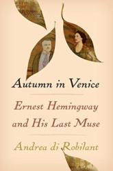 Autumn in Venice (ISBN: 9781782399384)