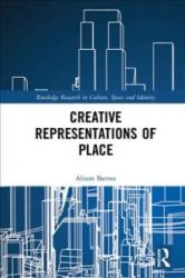 Creative Representations of Place (ISBN: 9781138061828)