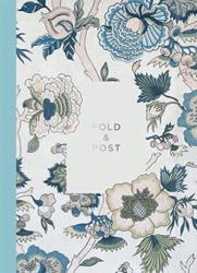English Heritage: Fold & Post - HERITAGE ENGLISH (ISBN: 9781787131804)