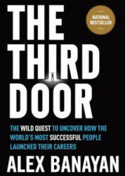Third Door (ISBN: 9780804136662)