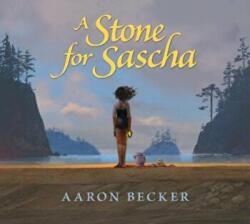 Stone for Sascha (ISBN: 9781406382457)