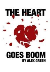 Heart Goes Boom (ISBN: 9781903110386)