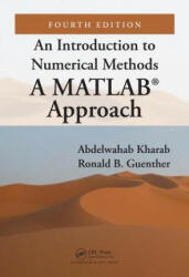 Introduction to Numerical Methods - A MATLAB (ISBN: 9781138093072)