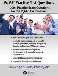 PgMP (ISBN: 9780367001131)