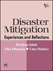 Disaster Mitigation - Experiences and Reflections (ISBN: 9788120319141)